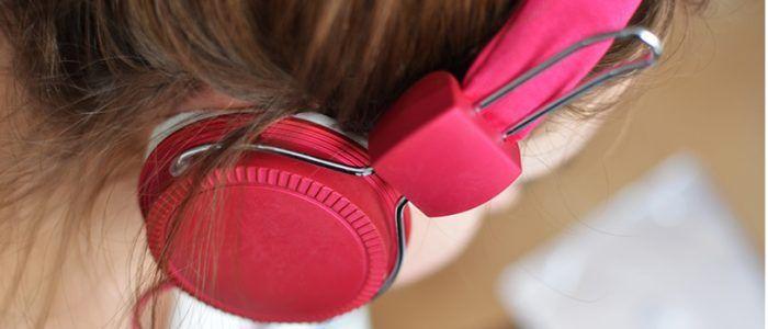 auriculares y audicion