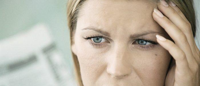 barotrauma del oido